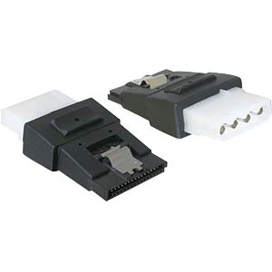 Poweradapter SATA HDD Clip FREI