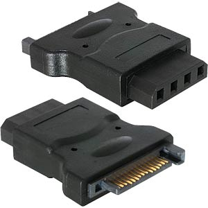 IDE to SATA power adapter FREI