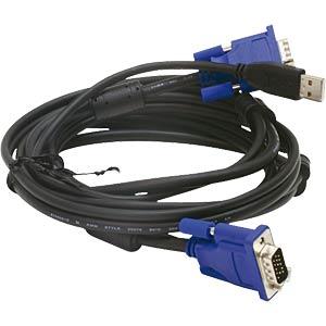 DLINK KVM USB Kabel-Kit D-LINK DKVM-CU