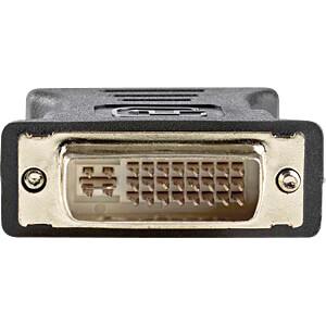 DVI / VGA-Adapter, DVI-I Stecker > VGA-Buchse NEDIS CCBW32900AT