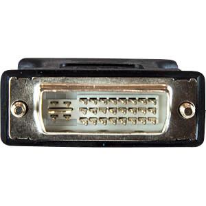 Adapter DVI-I Stecker auf VGA Buchse STARTECH.COM DVIVGAMFBK