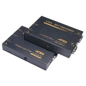 Cat. 5 VGA extender ATEN VE150R/L ATEN VE150R / VE150L