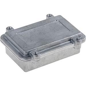 RND 455-00448 - Aluminium-Gehäuse - 150 x 100 x 50, aluminium