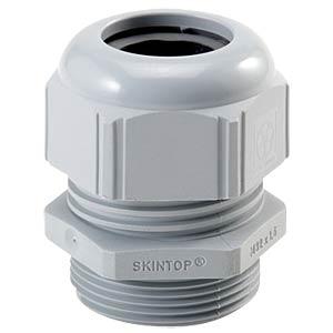 SKINTOP ST-M 20x1.5, RAL 7001 SGY LAPPKABEL 53111020