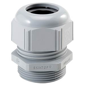SKINTOP STR-M 20x1.5, RAL 7001 SGY LAPPKABEL 53111120