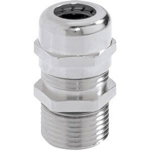 Kabelverschraubung, PG 36, Ø 19 - 32 mm, silber, IP68 LAPPKABEL 53112270