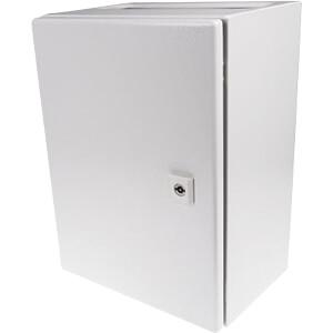 Kompakt-Schaltschrank, AE, 300 x 210 x 400 mm RITTAL AE1034.500