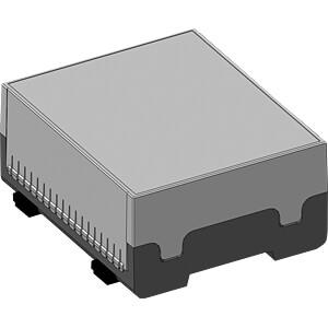 Lege behuizing DB6-FMH, 90 x 107 x 48 mm APRA-NORM 449-460-50