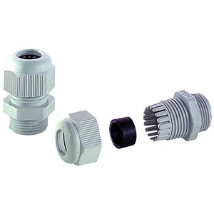 Cable gland, PG21, 13 - 18 mm BOPLA 10000600