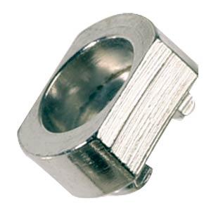 Metallschraubenhalter für Teilfrontplatten FISCHER ELEKTRONIK 10044121