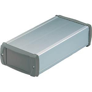 BOPLA BOS-Ecoline, 100 x 57.5 x 22 mm, aluminium BOPLA 83062100.MT7