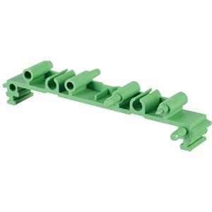Zwischenteil für modulare Gehäuse, 92 x 11,25 x 20 mm CAMDENBOSS CIME/M/BE1125SS