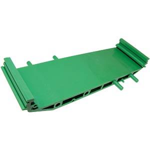 Zwischenteil für modulare Gehäuse, 92 x 35 x 20 mm CAMDENBOSS CIME/E/BE3500S