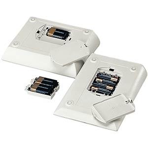 OKW COMTEC-II  150 x 200 x 20/51,5 mm, grauweiß OKW A 06 15 017