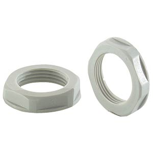 Metric lock nut for MBF 32 FREI