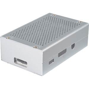 Gehäuse für Raspberry Pi 3 & HiFiBerry DAC+ PJ, si HIFIBERRY HIFIBERRY CASE DAC+ PJ SI