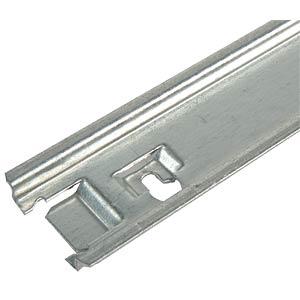 Standard rail, top-hat F-TRONIC HS-AK