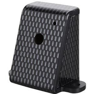 Gehäuse für Raspberry Pi Kamera, carbonfaser CAMDENBOSS CBRPC-CAR-NL