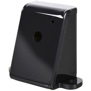 Raspberry Pi camera housing, black CAMDENBOSS CBRPC-BLK-NL