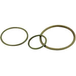 Dichtring, M 12, Ø 9 mm, grün LAPPKABEL 52122001