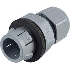 SKINTOP CLICK M16, RAL 7001 SGY LAPPKABEL 53112876
