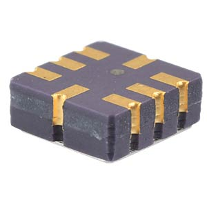 Beschleunigungssensor, LCC-8 ANALOG DEVICES ADXL203CE