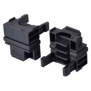 Plug-in sealing module — SKINTOP CUBE MODULE 20X20, blind LAPPKABEL 52220004
