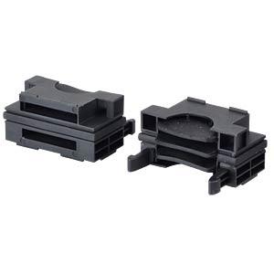 Plug-in sealing module — SKINTOP CUBE MODULE 40X40, blind LAPPKABEL 52220007