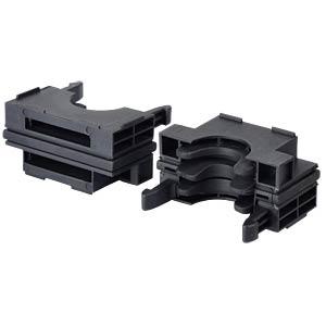 Einsteck-Dichtmodul, large, schwarz, IP64 LAPPKABEL 52220006