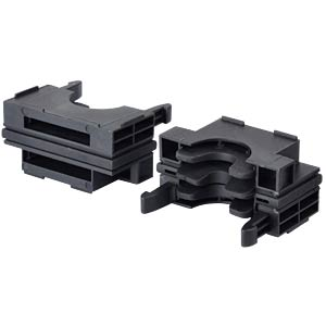 Einsteck-Dichtmodul, small, schwarz, IP64 LAPPKABEL 52220005