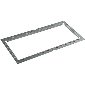 Mounting frame for CombiBox 2 ROSE 02.01 99 03