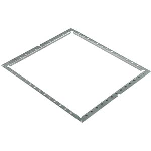 Mounting frame for CombiBox 3 ROSE 02.01 99 04