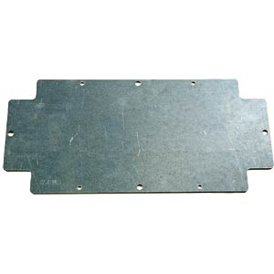 Mounting plate for CombiBox 2 ROSE 02.01 99 11