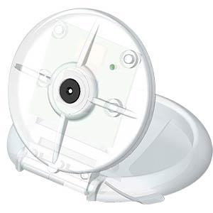 Raspberry Pi - Kamera Gehäuse, transparent TEKO RPI-CAM.0