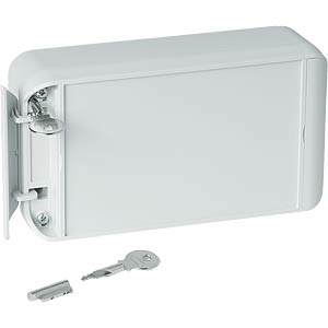 OKW SMART-BOX 160 x 90 x 50, light grey OKW C 60 09 161