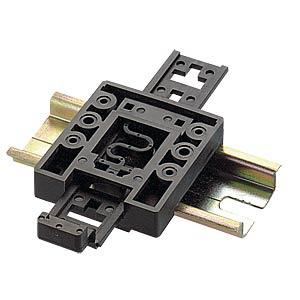 Hutschienenhalter / Bopla-Serie Combi-Norm BOPLA 22035000