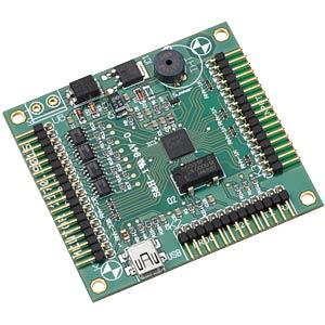 Auswerte-Elektronik, RS232 TTL 5V/USB MENTOR 2825.0007