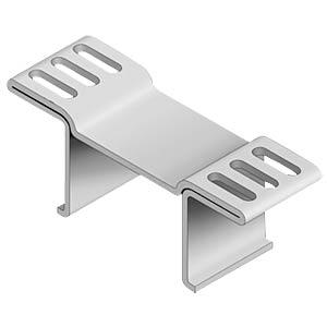 Kupferkühlkörper für D² PAK, 26x8x10mm FISCHER ELEKTRONIK 10035028