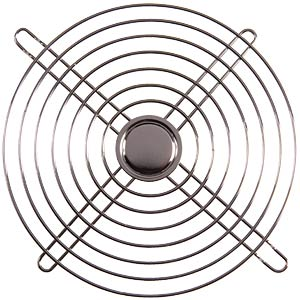 Fan grill Ø 172 x 151 mm, oval SUNON FG-17A