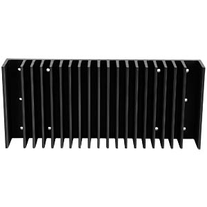 Heat sink for K8060 VELLEMAN HSVM100