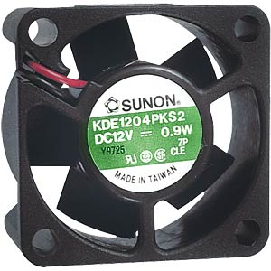 Fan, 5 V DC, 20 x 20 x 10 mm, rpm: 14,000 SUNON MC20100V2-000U-A99