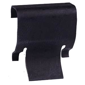 Montage-Clip für Kühlkörper TO220, 15,1 mm ALUTRONIC MC726