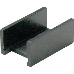 Kühlkörper, 25 mm, Alu, 18 K/W, TO-220 FISCHER ELEKTRONIK SK 431/25/SA 3