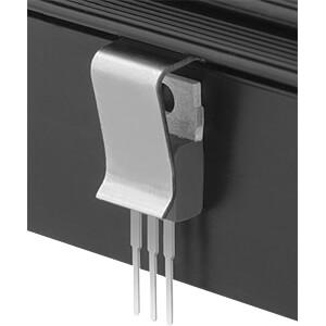 THFU 1 - Transistorhaltefeder für TO-218