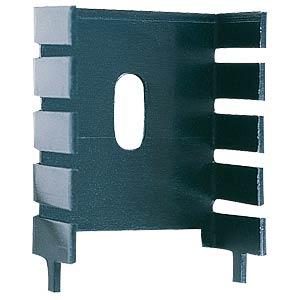 Spezial-Kühlkörper, 33x25,4mm, 20K/W FREI