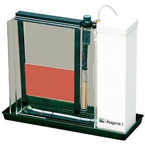 Platinen-Ätzgerät 1 bis max. 235x170mm Platinen PROMA 141030 2000