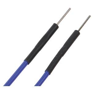 Flexible jumpers, 15 cm, plug/plug FREI