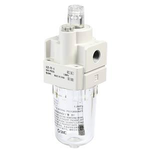 Modularer Öler, G1/8, 25 cm³, 3000 l/min SMC PNEUMATIK