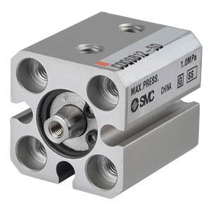 Kompaktzylinder, M3, Ø 12 mm, 5 mm SMC PNEUMATIK