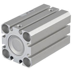 Kompaktzylinder, M5, Ø 20 mm, 30 mm SMC PNEUMATIK